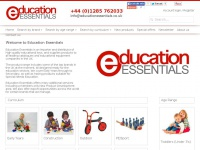 educationessentials.co.uk Thumbnail