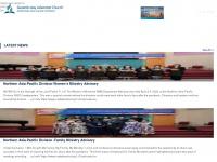 nsdadventist.org