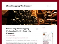 winebloggingwednesday.org