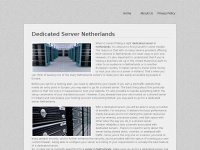 dedicated-server-netherlands.com