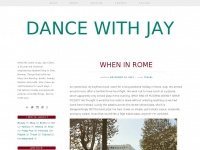 Dancewithjay.org