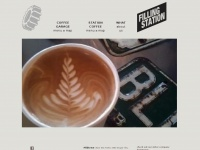 fillingstationcoffee.com