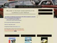pugetsoundoldsclub.org Thumbnail