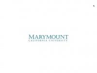Marymountcalifornia.edu