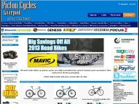 Pictoncycles.co.uk