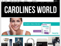 Carolinesworld.net