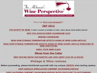 wineperspective.com