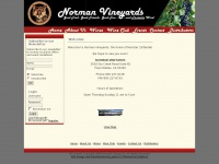 normanvineyards.com