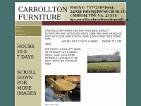 Carrolltonfurniture.net