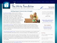 Thewritefoundation.org