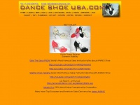 danceshoeusa.com