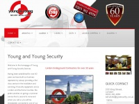yysecurity.co.uk