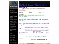 spxsathletics.weebly.com