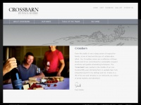 crossbarnwinery.com