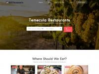 temecularestaurants.com