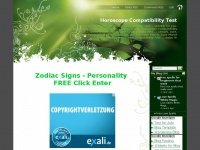 horoscopecompatibilitytest.blogspot.com