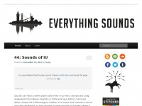 Everythingsounds.org