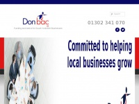 Donbac.co.uk