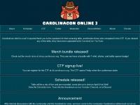carolinacon.org Thumbnail