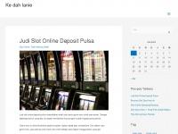kedahlanie.info Thumbnail