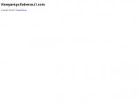 vineyardgolfatrenault.com