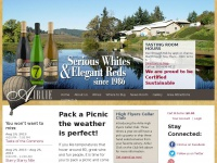 airliewinery.com