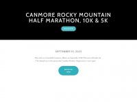 Canmorehalfmarathon.ca