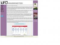 Ufo-warminster.co.uk
