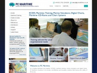 pcmaritime.co.uk