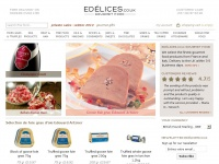 edelices.co.uk Thumbnail