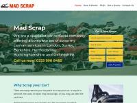 madscrap.co.uk Thumbnail