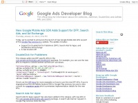 googleadsdeveloper.blogspot.com