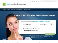 teenmotorinsurance.com