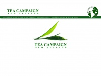 Teacampaign.co.nz