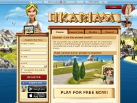 Ikariam - The free browser game