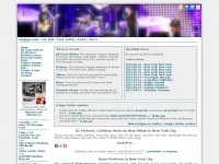 U2gigs.com - U2 360° tour news, pictures, reviews