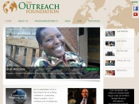 Theoutreachfoundation.org
