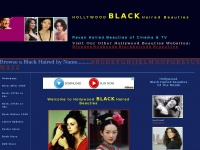 hollywoodblackhairedbeauties.com