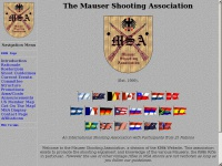 mausershooters.org