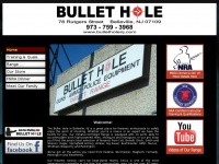 bulletholenj.com