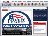patriotleague.org