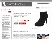ankle-boot.co.uk Thumbnail
