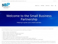 Thesmallbusinesspartnership.co.uk