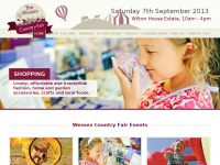 wessexcountryfair.co.uk