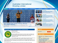 AISL - Australian International Shooting Limited - Home