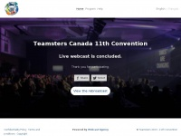 Teamsters2013.ca