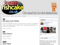 Teamfishcake.co.uk