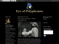 Eye of Polyphemus