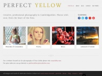 perfectyellow.co.uk