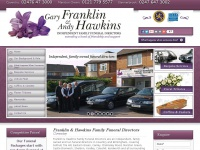 Funeral Directors and Services in the West Midlands - Franklin Family Funerals